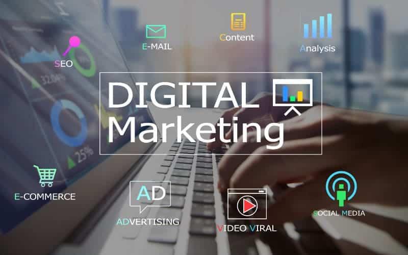 Digital Marketing Strategies To Use In 2021